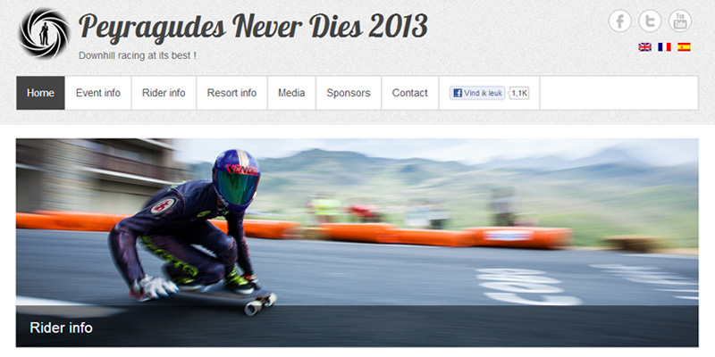 Peyragudes Never Dies 2013