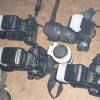 Awakenings camera crew