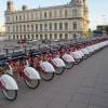 Bikes for locals