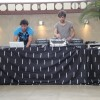 Maetrik (live) & Dave DK @ Miracle rooftop party / Hotel Granados 83