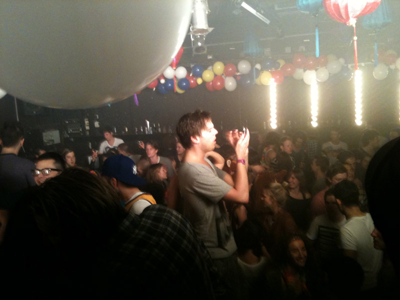 24 Hour Partypeople 3