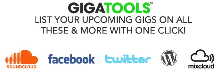 GigaTools Widget
