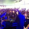 DJ Rush @ Rockit Open Air