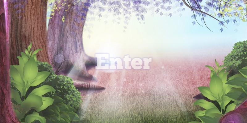 Mystic Garden Festival